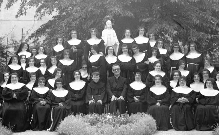 Abbadesse 1978-1