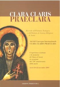 Clara claris praeclara