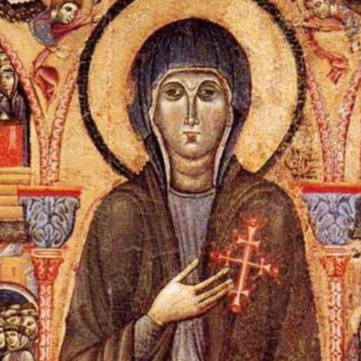 Chiara d'Assisi e il Memorialepropositi