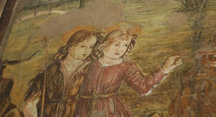 Archivio storico del Monastero S. Agnese diPerugia
