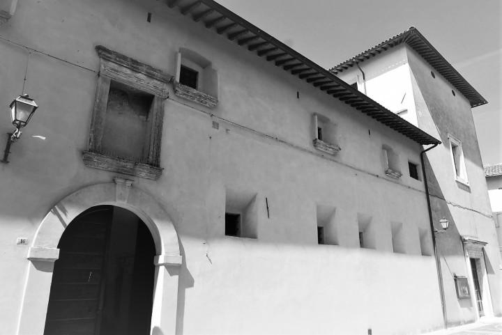 Montecastrilli, Monastero S.Chiara. Celebrazioni e lettera per la solennità di santa Chiara2019