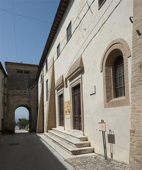 Montefalco, Monastero S.Chiara – Celebrazioni per la solennità di santa Chiara2019