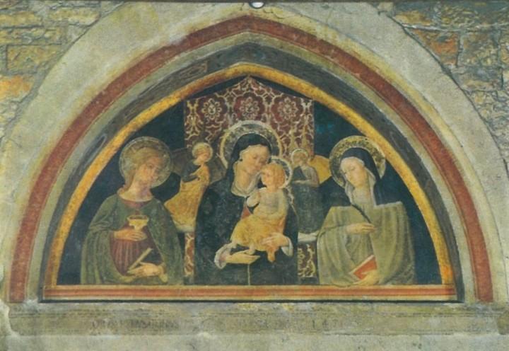 Ricordanze del Monastero di S. Lucia O.S.C. inFoligno