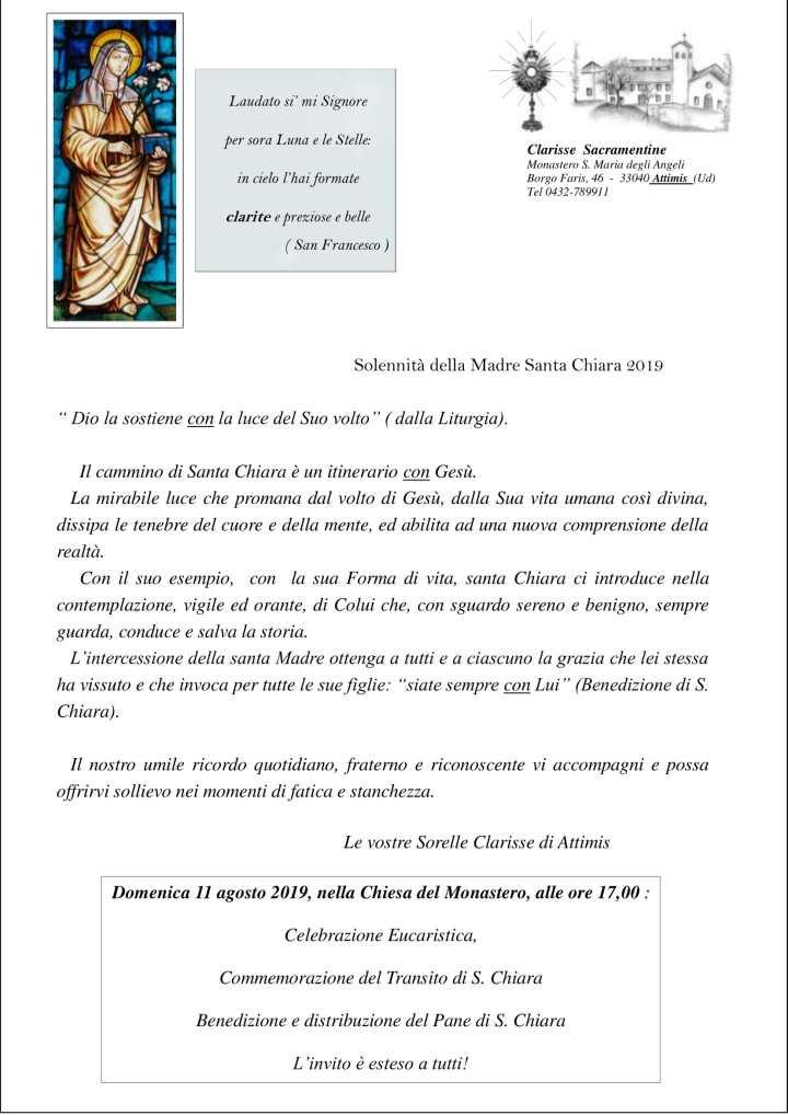 1. Santa Chiara 2019-1