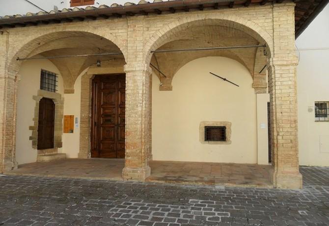 Perugia, Monastero S.Agnese, Celebrazioni e lettera per la solennità di santa Chiara2019