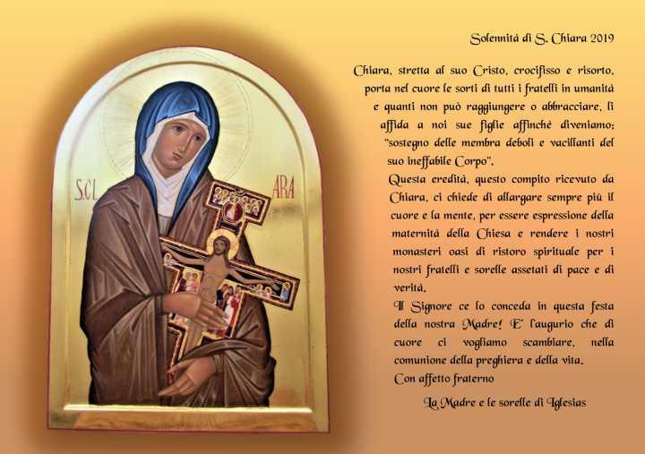 Auguri S. Chiara Iglesias-1