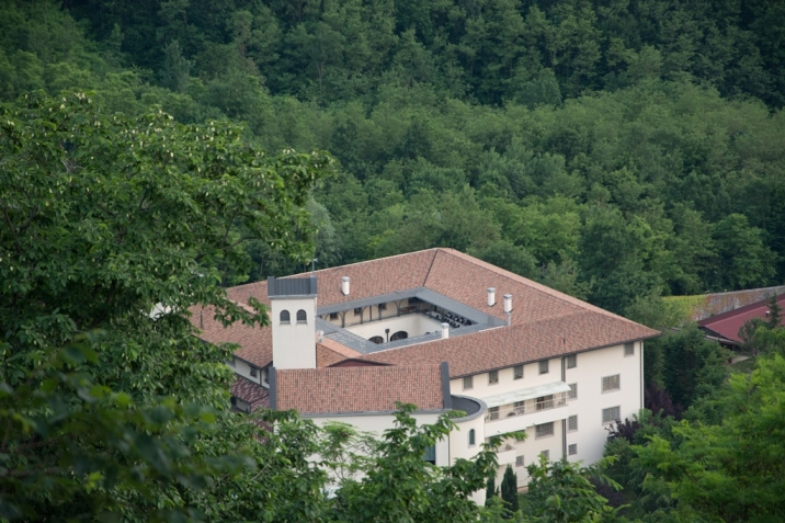 monastero attimis