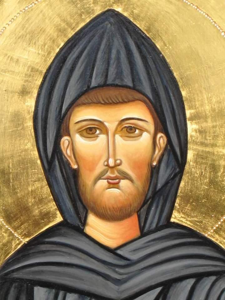 Triduo in preparazione alla solennità del padre sanFrancesco