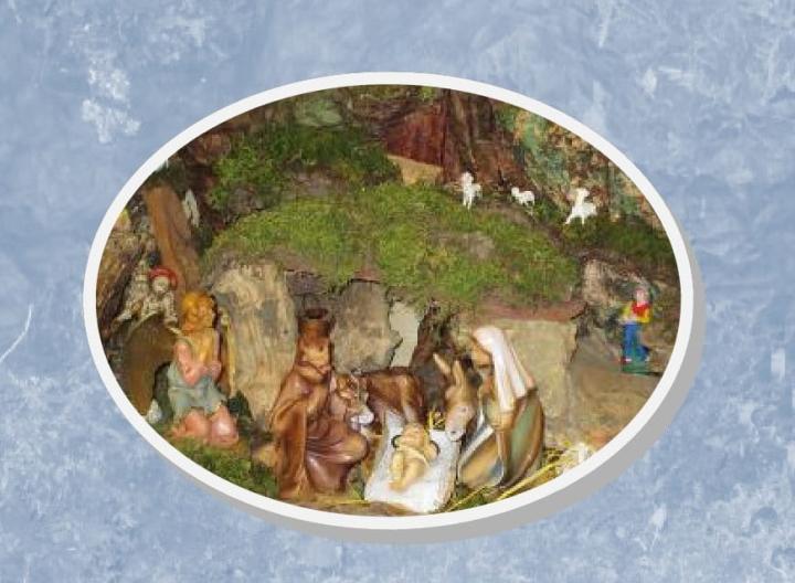 Il presepe è un vangelo vivo – Lettera di Natale delle Clarisse diLucca
