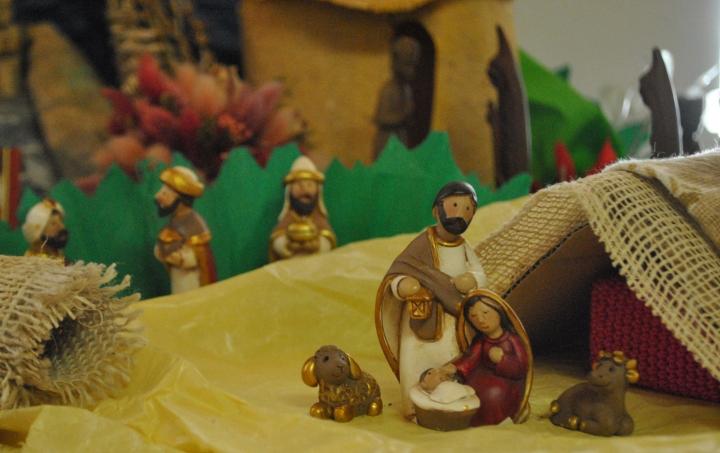 Cristo è nato per noi, venite adoriamo! – Lettera di Natale delle Clarisse di BorgoValsugana