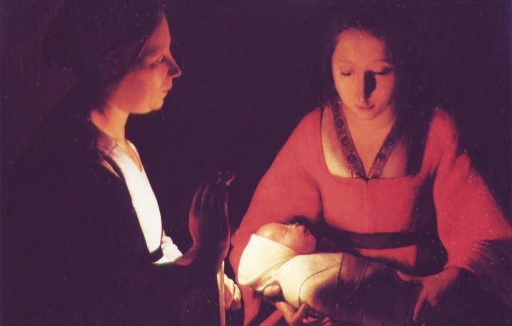 Faccio mio il canto degli angeli… – Lettera di Natale delle Clarisse diMontecastrilli