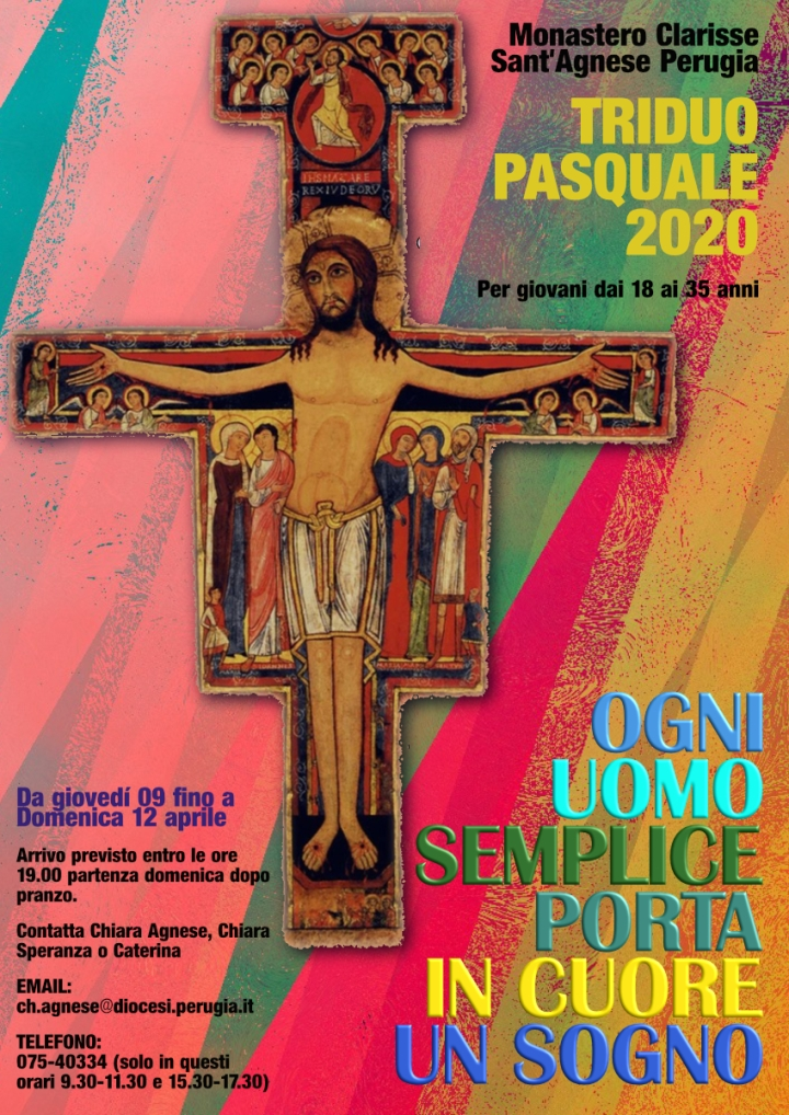 Pasqua Agnese light