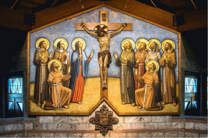 Novena di santa Chiara – ClarisseTerni