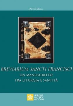 Breviarium  Sancti Francisci